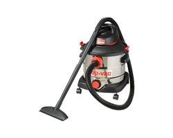 Wet and Dry Vacuum 30.3 L (8 US gal)
