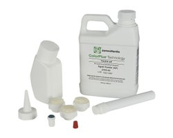JH Exterior Siding Touch-Up Kit Pewter 450 ml