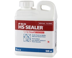 Pro HS-Sealer for marble 946 ml