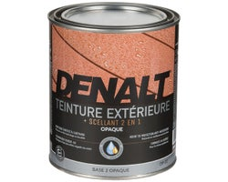 Denalt Solid Medium Base , Exterior Stain 899 ml