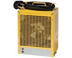 Construction Heater 4800 W / 240 V