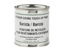 Exterior Siding Touch-Up Paint Barista 284 ml