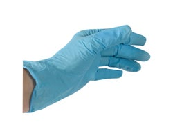 Disposable Vinyl/Nitrile Gloves Large (L) (Box of 100)