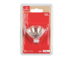 MR16 (GU5.3) Halogen Reflector Light Bulb 50 W