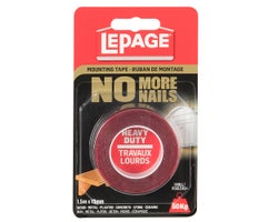 No More Nails Double-Sided Tape 19 mm x 1.5 m