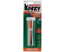 Colle Krazy Glue Advance en gel 3,8 ml
