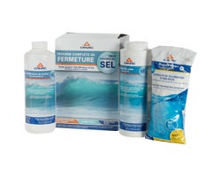 Salt Water Pool Closing Kit