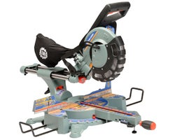Compound Mitre Saw - 10 in.