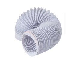 Tuyau flexible 4 po x 10 pi