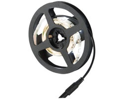 LED Strip Light 3 ft. White