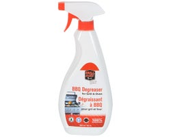 BBQ and Oven Degreaser & Cleaner 650 ml