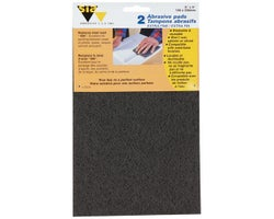 Extra-Fine Abrasive Pads #000 (2-Pack)