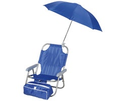 Youth Beach Chair & Umbrella