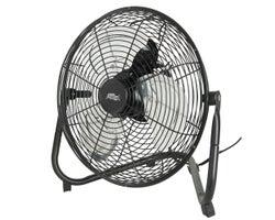 Ventilateur de plancher commercial 12 po