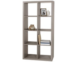 Casa 8-Cube Shelving Unit