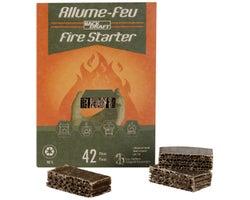 Back Draft Fire Starter (Box of 42)
