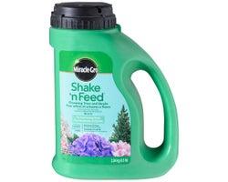 Shake 'n Feed Flowering Trees and Shrubs Plant Food