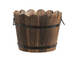 Bucket Pot Cover 8-1/2 in.
