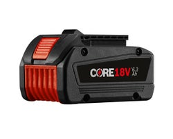 CORE18V 18 V Lithium-Ion 6,3 Ah Battery
