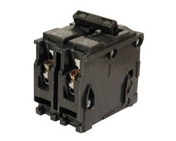 Disjoncteur double  20 A Siemens ITE