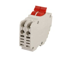 Federal Pioneer Double Circuit Breaker - 20 A
