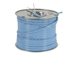 Interior Electrical Wire NMD-90, 14/2 Blue 75 m