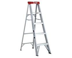Aluminum Stepladder 5 ft. Grade 3