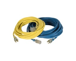 Outdoor Extension Cords 7.6 m & 15 m
