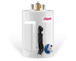Compact Water Heater - 2-Gallon
