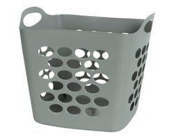 Laundry Basket 33 L