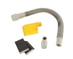 Vacuum Sponge Sanding Kit