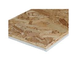 Panneaux de sous-plancher isolant InsulFloorBoard-R3 15 1/2 po x 47 1/2 po x 1 po (Boîte de 4)