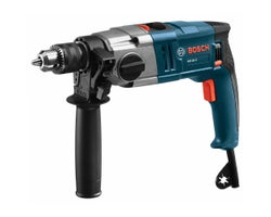 1/2 In. Two-Speed Hammer Drill