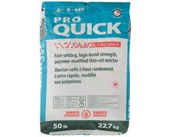 Ciment-colle Pro Quick 22,7 kg