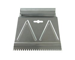 Adhesive Spreader - 3/16 in. x 6 in.