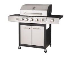 Grill Chef BBQ GC-108872,000 BTU