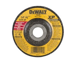 XP Grinder Cutting Wheel , 4-1/2 in.