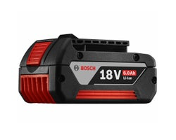 18 V Lithium-Ion 6,0 Ah FatPack Battery