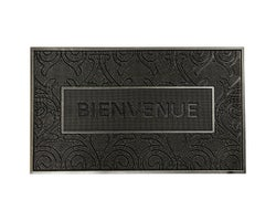 Bienvenue Carpet 21 in. x 34 in.