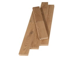 Oak Hardwood Flooring  3-1/4 in. Chinook