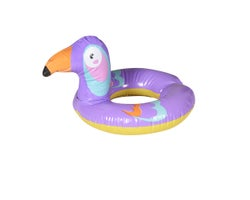 Inflatable Pool Tube Animal 22.5 in.