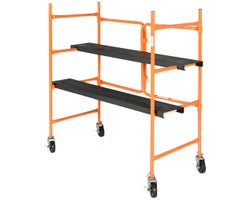Household Mini-Scaffolding 49-5/8 in.