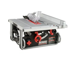 Worksite Table Saw 10 in.