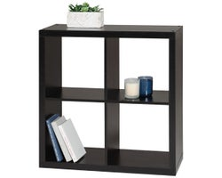 Casa 4-Cube Shelving Unit