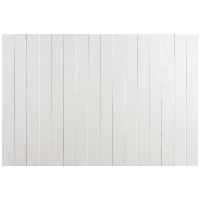 Grooved Decorative Wall Panel48 in. x 32 in.