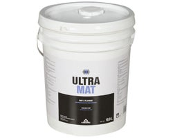 UltraMat Ceiling Latex PaintNatural White 18.9 L