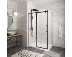 Seram Shower Door 48 in.
