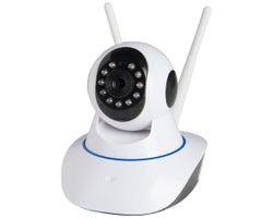 Caméra de surveillance domestique WiFi