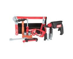 Coffre à outils pour enfants