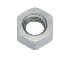 M10 Hex Nuts (5-Pack)